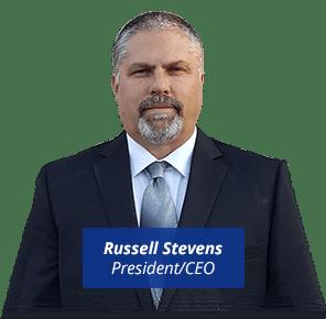 Russell Stevens